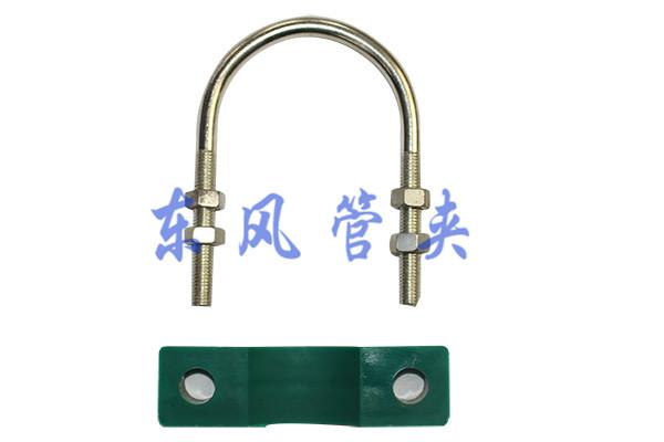 南京U型管夹公司