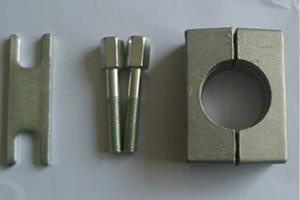 铝合金管夹价格