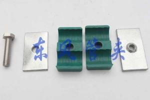 轻型塑料管夹厂家