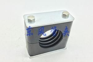 轻型铝合金管夹
