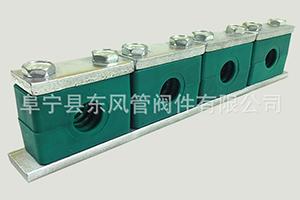 重型防震管夹厂家