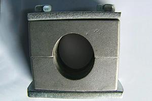 铝合金管夹供应